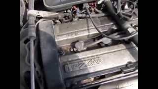 Двигун 1.6 бензин Zetec (66 кВт, 90 кс) FORD MONDEO MK2(, 2014-07-30T09:39:50.000Z)