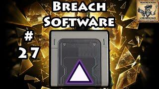 Deus Ex Mankind Divided - Breach Software 27 Location