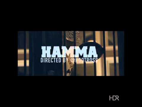 #HAMMA Video Coming Soon!!!!!! Follow...