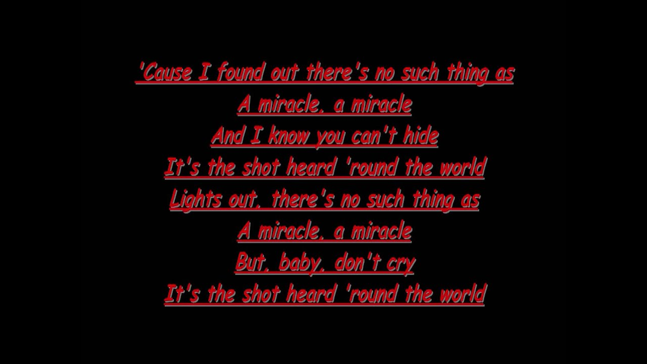 michael jackson - heal the world lyrics - YouTube