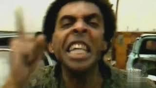 Gilberto Gil -  Punk da periferia (1983)
