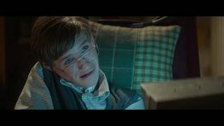 The Theory of Everything (2014) - 'I have loved you' Movie Clip