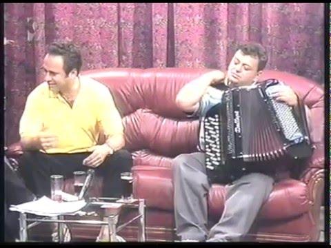 Marinko Rokvić i Zoran Djordjević-Sanduče uživo