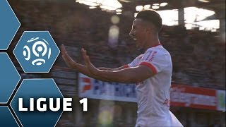 Video Gol Pertandingan Guingamp vs AS Monaco