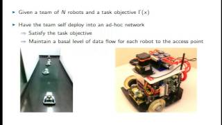 Robotics Definition