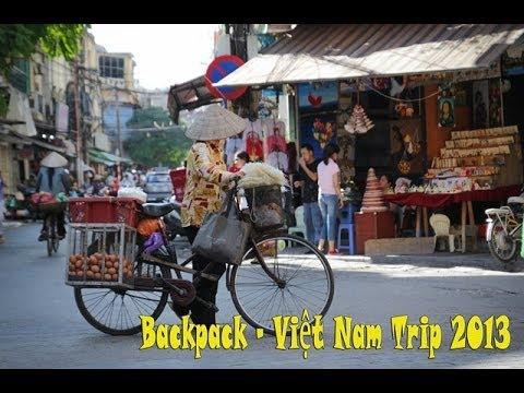 Việt Nam Trip 2013