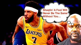 Javale Mcgee Shaqtin' a Fool Plays That Couldn't Be On Shaqtin' a Fool