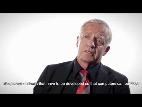Profilbereiche der RWTH: Computational Science & Engineering (CompSE)