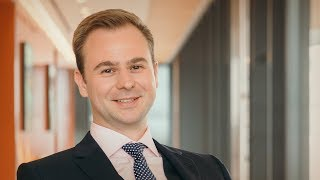 Tepper MBA Alumni Perspective: Maxim Vanhencxthoven