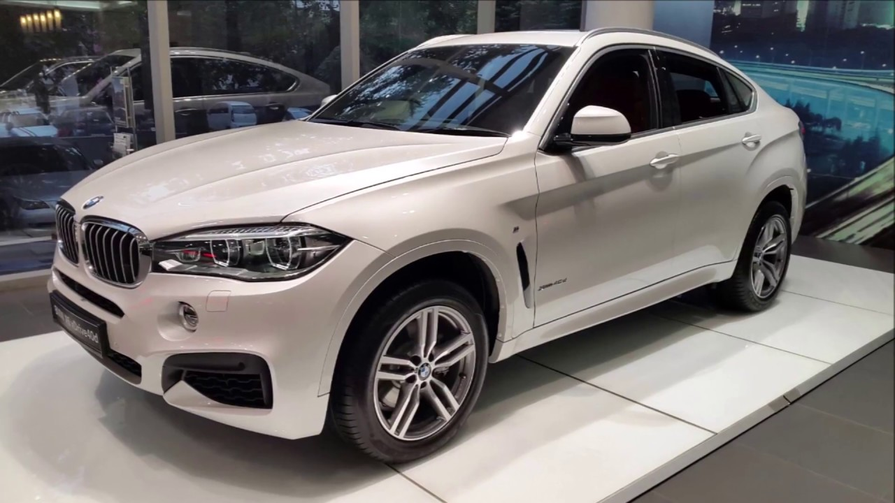 bmw x6 xdrive 40d 2019 interior and exterior preview youtube. Black Bedroom Furniture Sets. Home Design Ideas