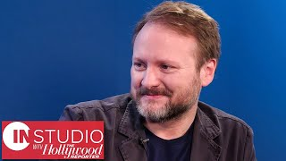 Rian Johnson on 'Knives Out' Sequel, How a 'Bond' Delay Allowed Him to Cast Daniel Craig | In Studio