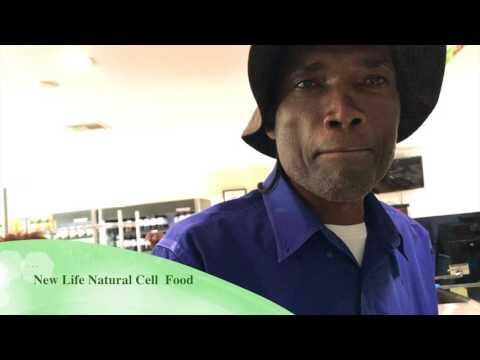 Newlife Natural Founder | Herbalist & Author Jamal Moncur