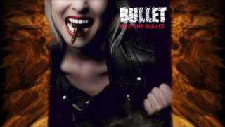 Watch Bullet Nailed To The Ground video