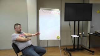Работа с потерей эрекции в гипнозе