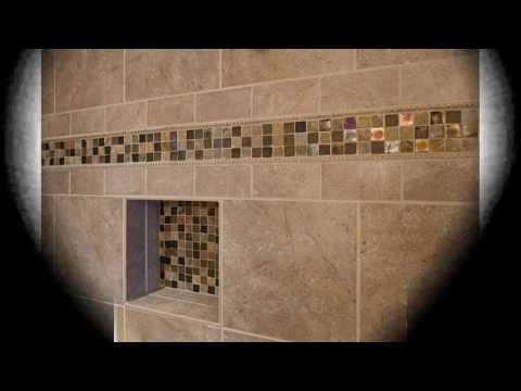 Badezimmer Dusche Fliesen Ideen