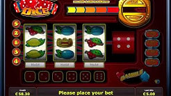 Multi Dice Slot - Novomatic Casino games