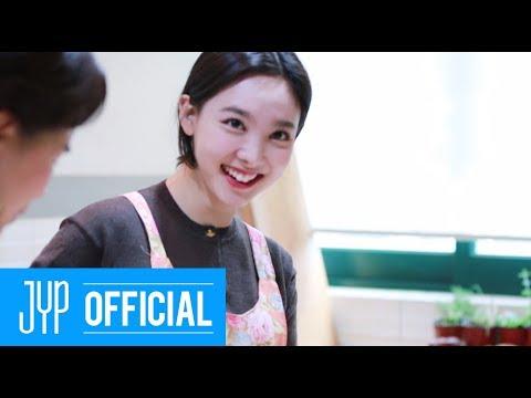 나연 TV EP.된장찌개