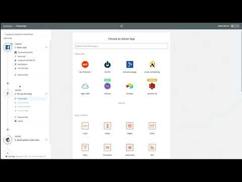 How To Create Your First Zap With Zapier