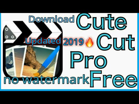 Download Cutecut Android Cute Cut Pro Free Iphone Android