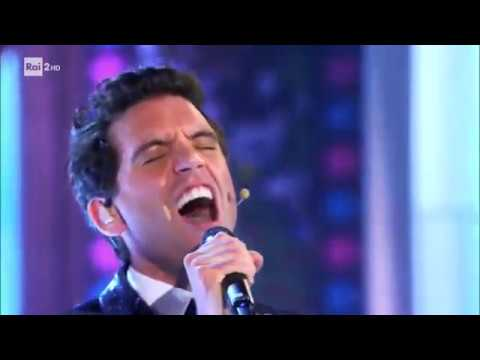 "Mika, ""No Place in Heaven"" - Stasera CasaMika 21/11/2017"