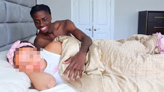 Letting My Boyfriend Sleep With Another Girl For His Birthday...