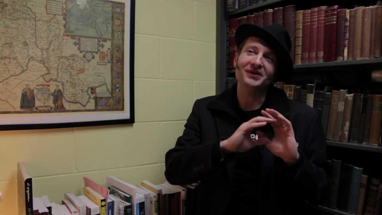 Open Eau Claire Dr Joel Pace Eng 110 Youtube