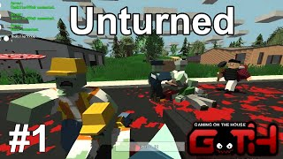 UNTURNED! #1? Rancio Gaming en Español - GOTH