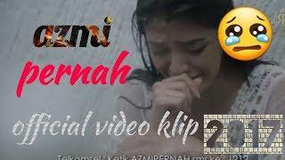 Azmi - Pernah Sakit (Official Music Video-HD-720p)