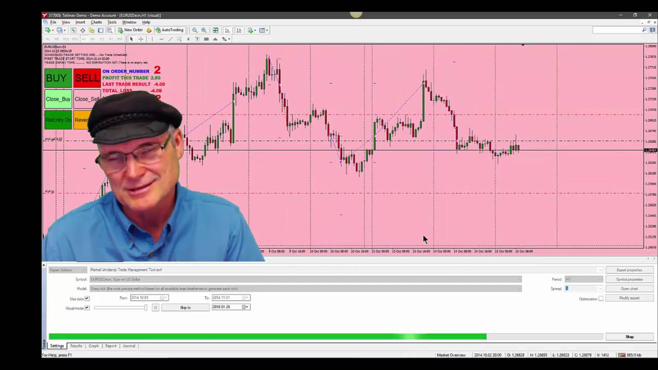 60 second trading strategy 2017