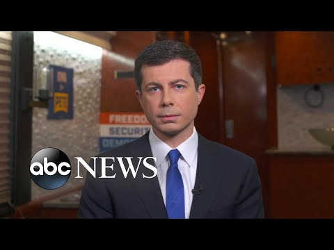 'We Have A Plan That Is Affordable...paid For': Buttigieg On His Health Care Plan | ABC News