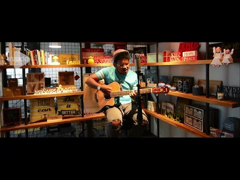 Albert Fakdawer - CTPS (Guitar Version)