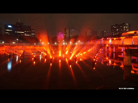 Aztek-TV: Bright Brussels Festival - Naked truth