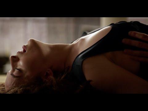 Fifty Shades Darker : Final Movie Trailer - Dakota Johnson Sex Thriller