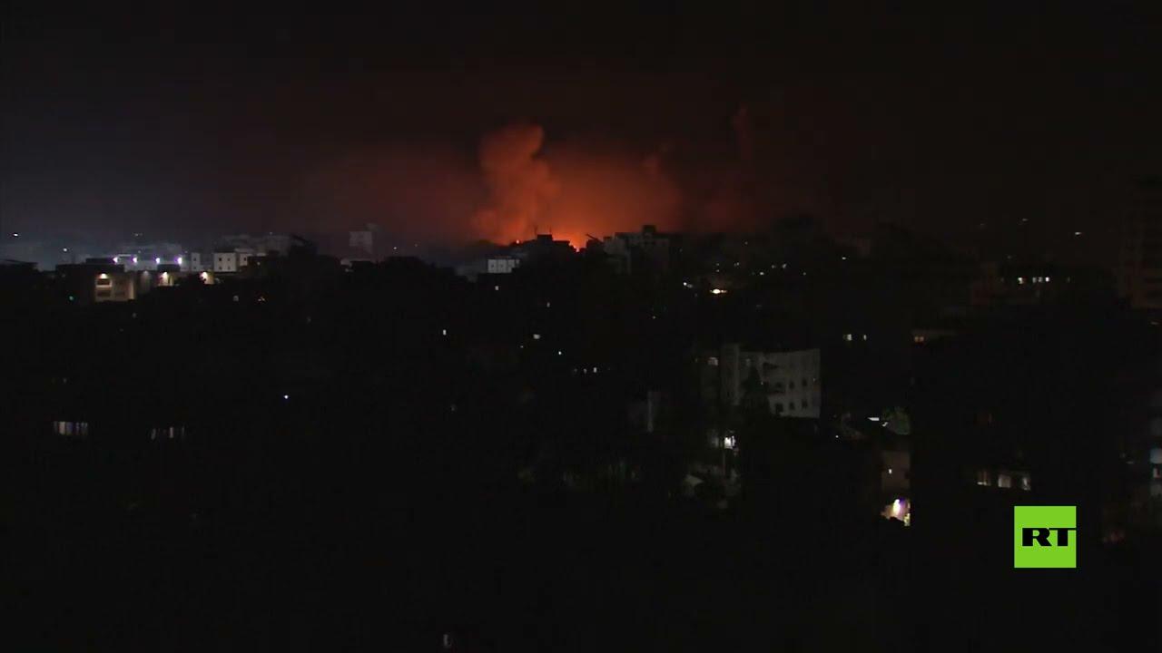 كتـائب القسام تطلق دفعة جـديـدة من الصواريخ نحو تل أبيب وأسدود وبئر السبع  - نشر قبل 59 دقيقة