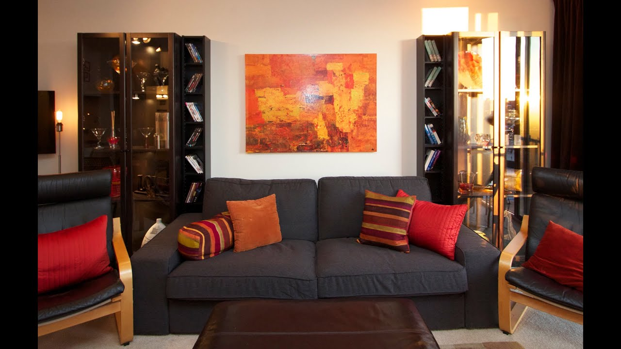 Robeson Design Interior Design Scotts Apartment In Chicago... The Reveal