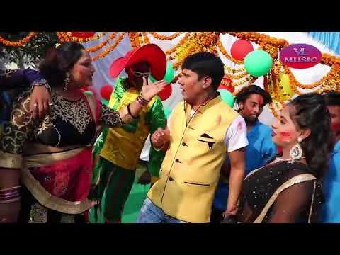विजय लाल यादव का ऐसा होली गाना आप कभी नही सुने होंगे// Vijay lal yadav//Super Hit Holi Song 2018