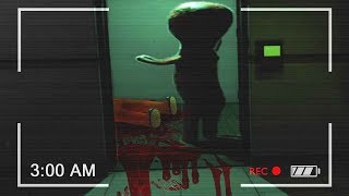 WIR PLAYED ROBLOX AT 3AM! | 3AM HERAUSFORDERUNG! (SCARY!)