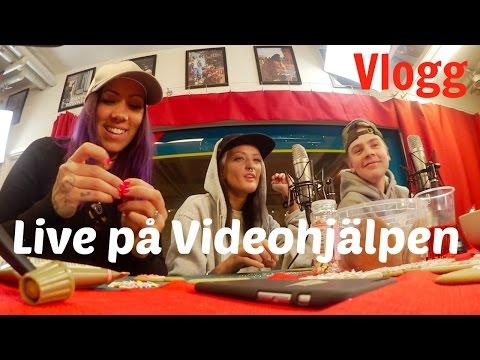 GÖTEBORGARE på äventyr i STOCKHOLM - Videohjälpen