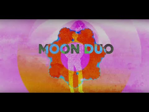 Moon Duo - In A Cloud mp3