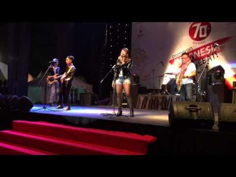 Carla - Kamu (Live Performance)
