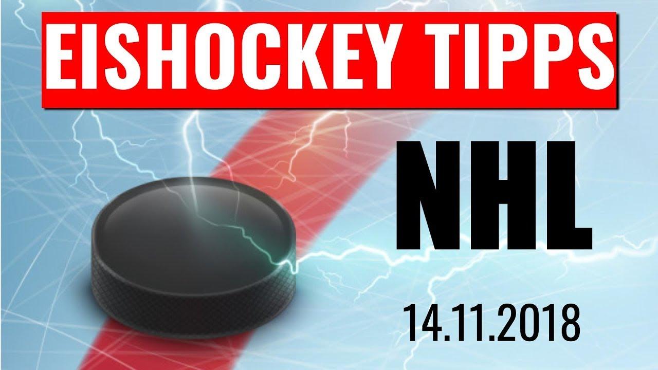 Eishockey Prognose