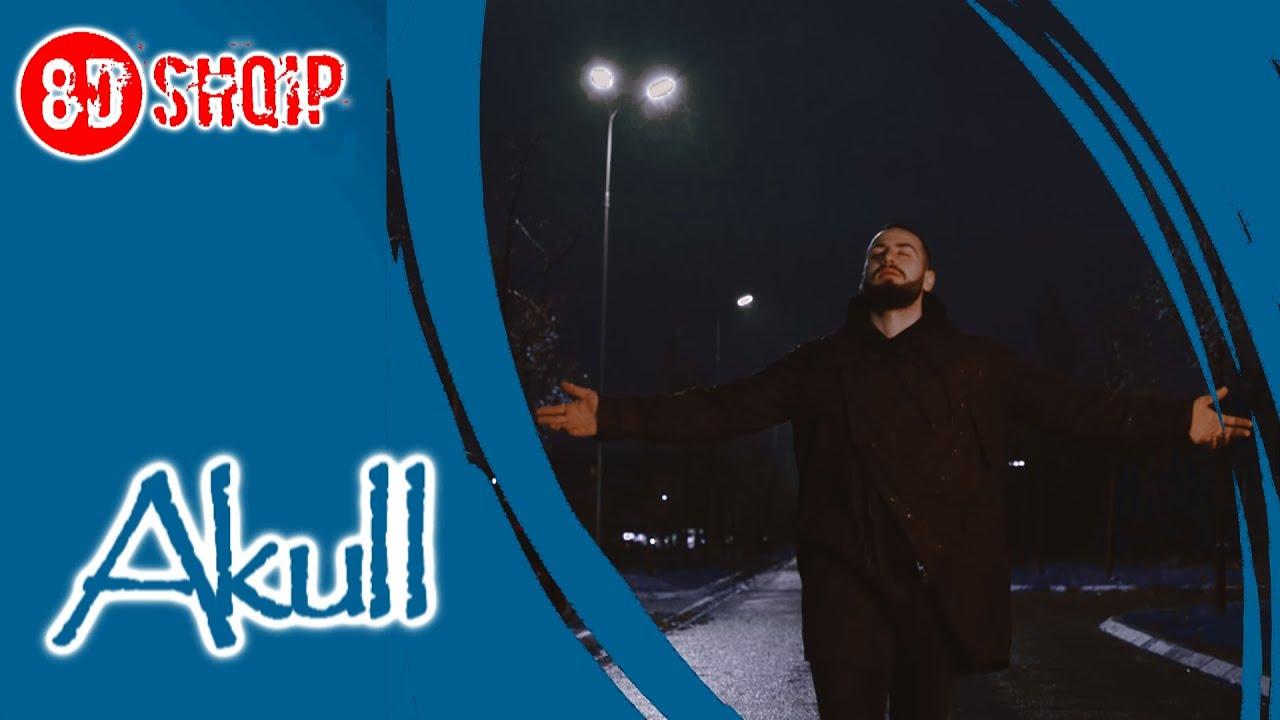 Download Capital T - Akull [8D Audio Shqip🎧] (Përdorni kufje\Wear headphones)