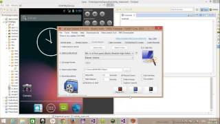 Free Android Application Development Tutorial 21 Part 1  - Create TO DO Android App