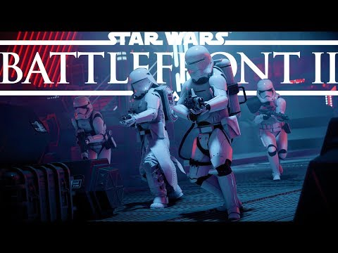 STAR WARS BATTLEFRONT 2 LIVE MULTIPLAYER GAMEPLAY|1080 60fps|COME PLAY :) thumbnail