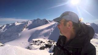 Coast Mountains Conditions Report - Feb 15 2015