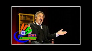 David Feherty talks about son's drug abuse, death