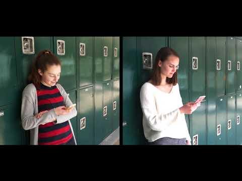 Drake High School: TUPE PSA