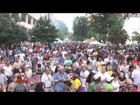Main Street Latin Festival 2010 Recap