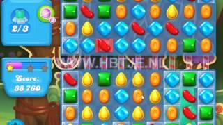 Candy Crush Soda Saga level 6