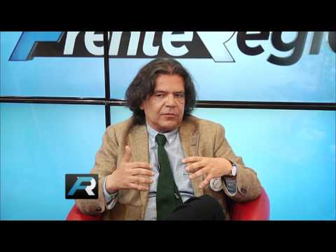 Seremi de Vivienda Jaime Arévalo  -  Frente Regional  - Canal 9 Biobío Tv (Primera parte)